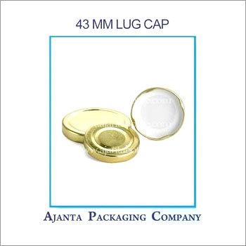 43 Mm Lug Caps