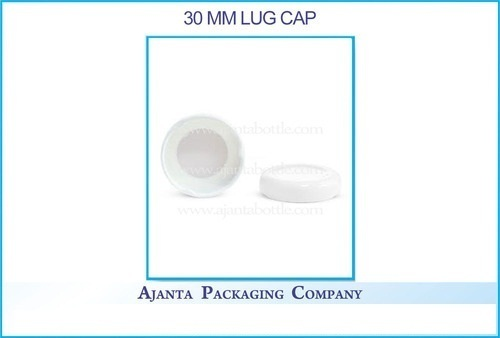 30 Mm Lug Cap Ketchup