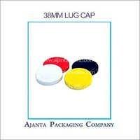 38 Mm Lug Cap