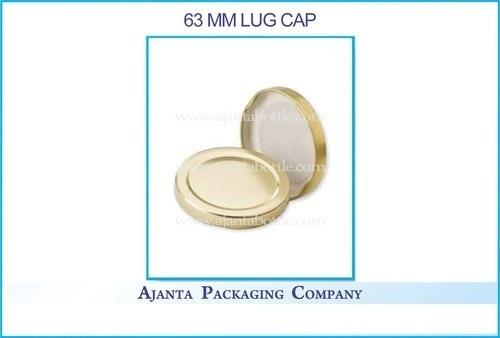 63 Mm Lug Cap