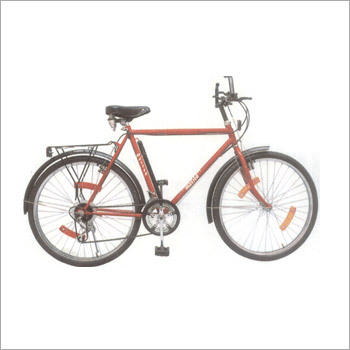Multispeed Bicycles
