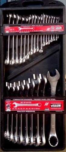 Combination Spanner Set