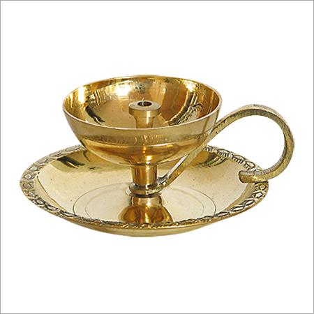 Brass Handicraft Diya