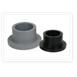 Long Neck Pipe End
