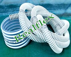 PVC Flexible Transparent Duct Hoses