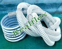 PVC Flexible Dust Hoses