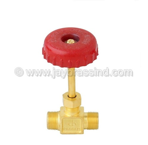 Manifold Shut Off Valves