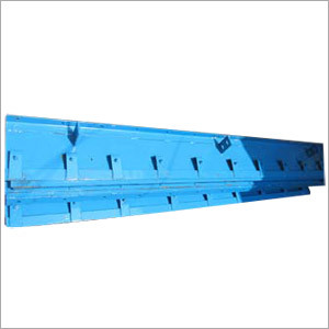 Skirt Board for Conveyor