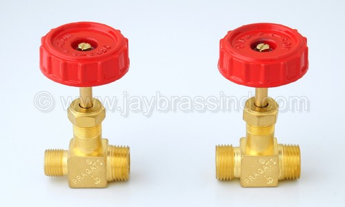Main Line Shut Off Valves