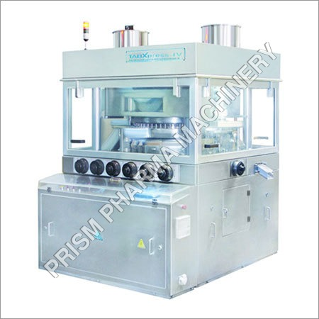 High Speed Double Sided with Pre-Compression Tablet Press