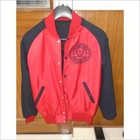 Lightweight Polyester Jackets