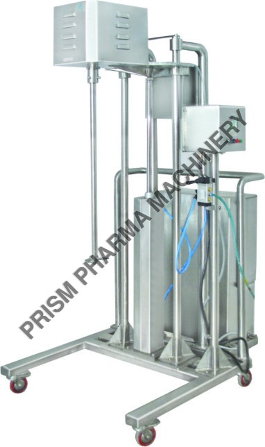 Pharmaceutical Agitator