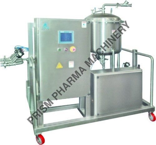 Skid Type CIP / WIP / Washing System