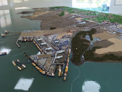 Port Model