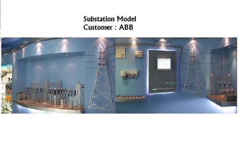 sub-station models