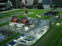 Thermal Power plant -Adani models