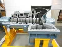 steam Turbine Models
