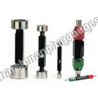 Plain Carbide Plug Gauges