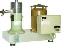 High Shear Dispersion Homogenizer