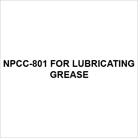 Calcium Carbonate For Lubricant Grease