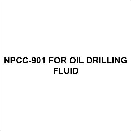 NPCC 901 For Oil Drilling Fluid