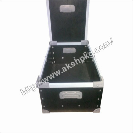 PP Corrugated Conductive  Box