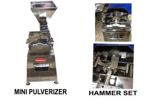 Mini Pulverizer