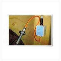 Carbon Dioxide Sensor