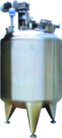 Reactor & Storage Tank