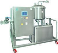 Skid Type CIP System