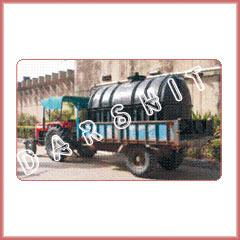 Sintex Plastic Water Storage Tank