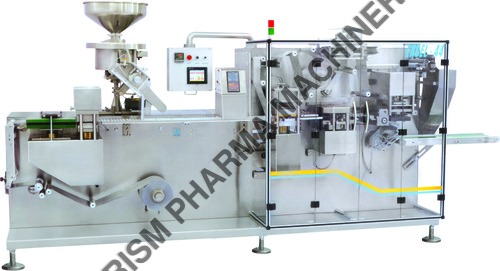 PVC Blister Forming Machine