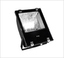 Integral Type Ip65 Flood Light Fixture