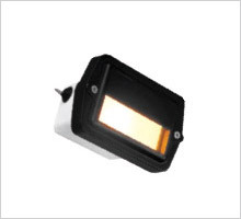 Brick Light Fixture