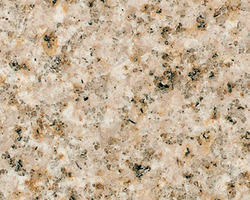 Golden Garnet Granite
