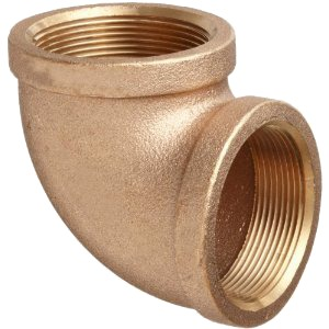 Brass & SS Fittings