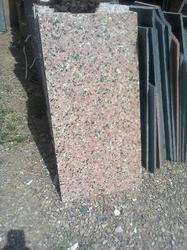 Rosy Pink Granite Tiles