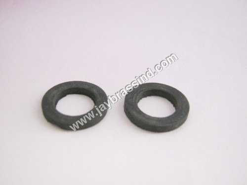 LPG Stop Nut Rubber Washer