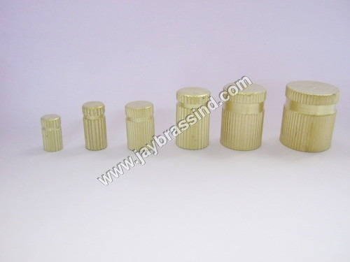 Plastic Moulding Inserts