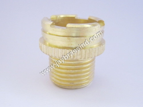 Brass PPR Pipe Inserts