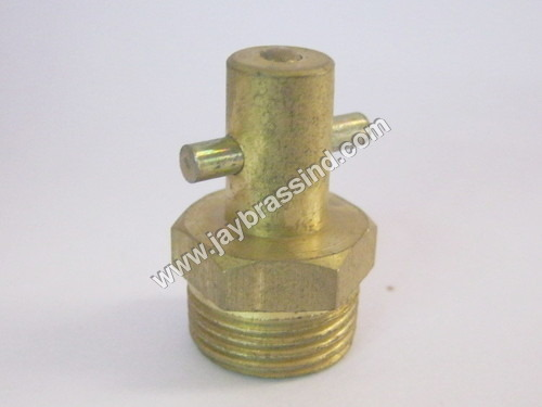Brass Grease Nipple
