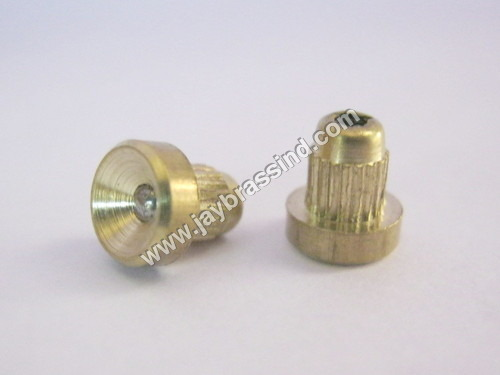 Brass Grease Nipple Fittings
