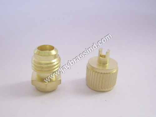 Air Conditioner Brass Parts