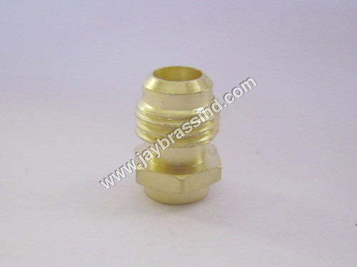 Brass Refrigerator Fittings