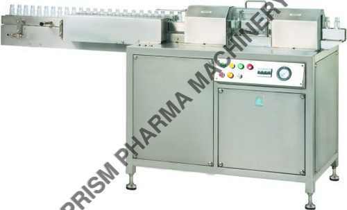Filling And Packaging Lines