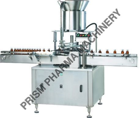 Dosing Cup Pressing Machine