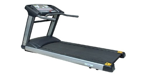 Treadmill HK 2008 - Commercial