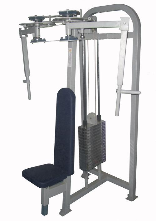 Pectoral Fly Machine