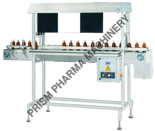 Visual Bottle Inspection Machine