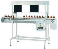 Visual Bottle Inspection Machine